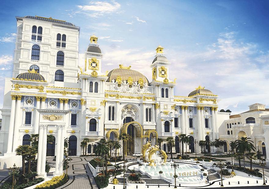 Saipan Casino