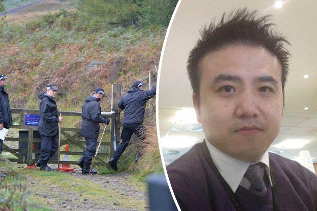 Gambler Ming Yiang denies suitcase murder