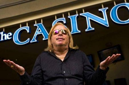 Jan Flato Loses $100,000 Jackpot