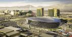 Oakland Raiders Las Vegas stadium NFL