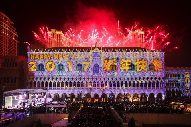 Chinese vice stocks Macau gambling