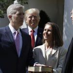 Neil Gorsuch US Supreme Court sports betting