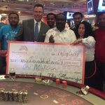 Man Gets Flushed with $1 Million at Flamingo Las Vegas
