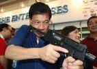 Philippines online gaming PAGCOR PEZA Duterte
