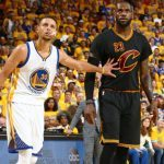 NBA Finals Odds Once Again Favor Warriors and Cavs, But Spurs and Celtics Stand in Rubber Match's Way