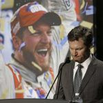 Dale Earnhardt Jr. Stuns Fans by Announcing Retirement