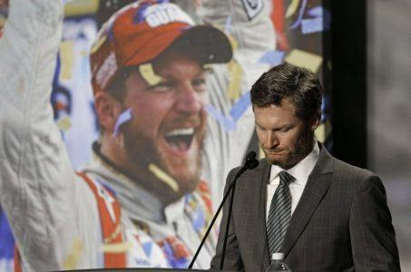 Dale Earnhardt Jr. retires