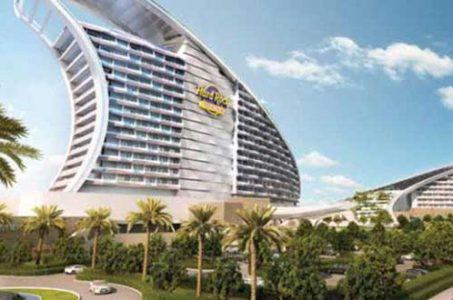 Melco-Hard Rock proposed Euro Casino, Cyprus