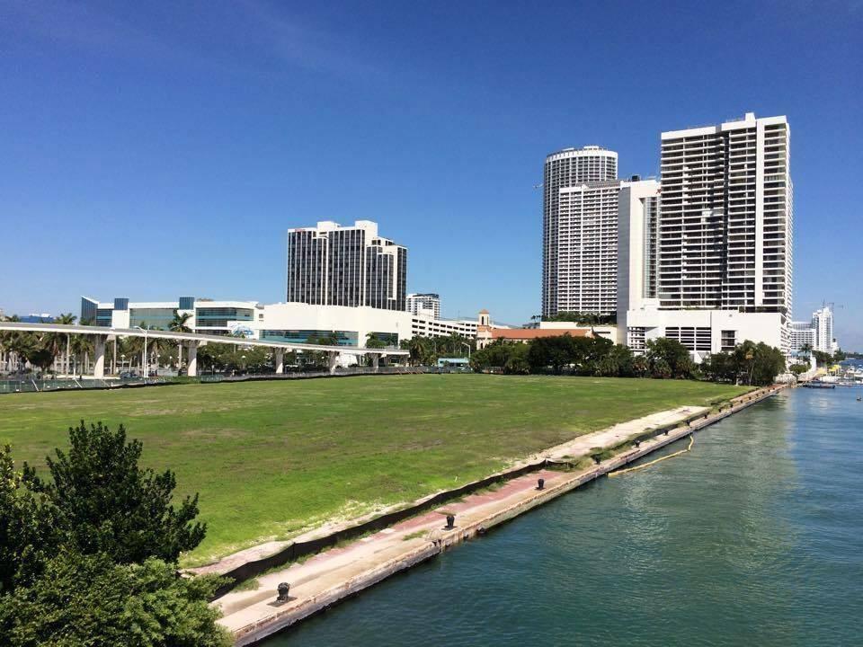 Genting Group Resorts World Miami casino