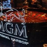 Maryland Casinos Win Record Monthly Total, MGM National Harbor Back on Top