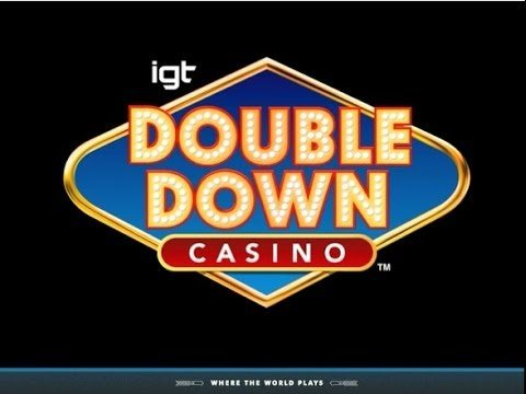 IGT sells Double Down