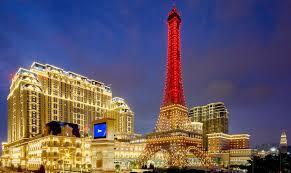 Parisian Macao in Legionnaires' disease scare