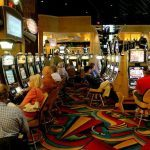 Indiana Casinos Fight to Stay Above Water, Look to State for Help