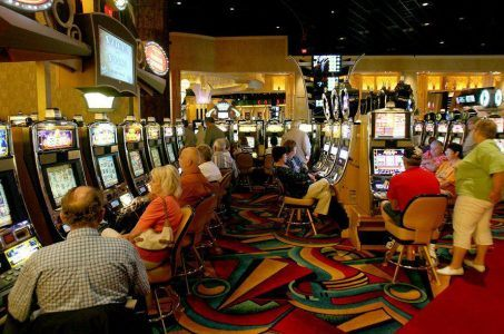 Indiana casinos