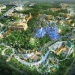 $1.8 Billion Jeju Shinhwa World to Open First Phase on South Korean Resort Island