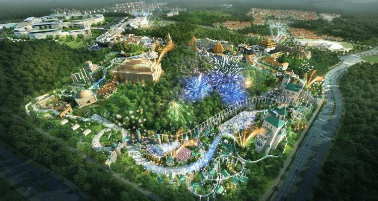 Jeju Shinhwa World to open first phase