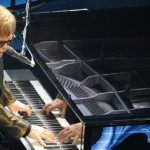 "Elton John Cancels Caesars Palace Run Due to ""Potentially Deadly"" Infection"