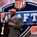 With Conditions, Casinos Betting on NFL Draft Wagering
