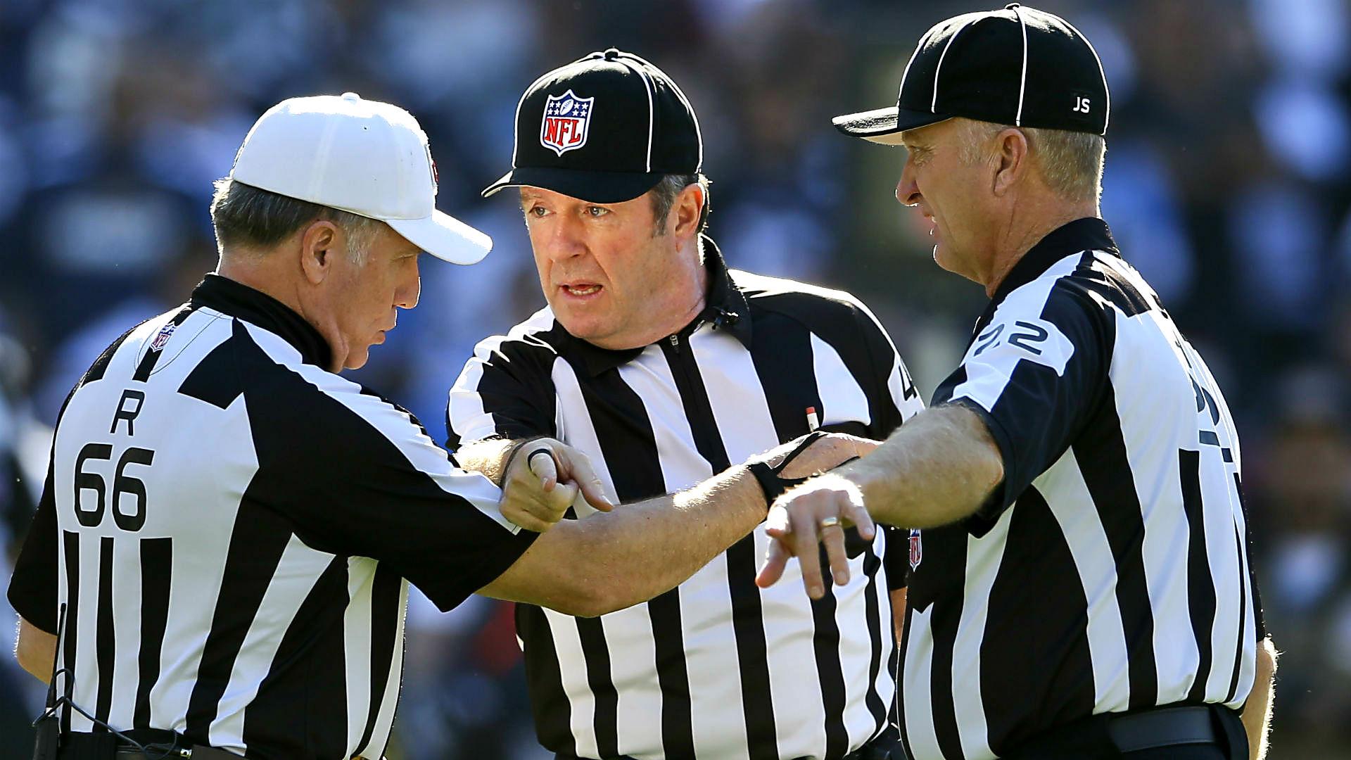 Seton Hall poll sports betting NFL referees
