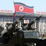 South Korea Casino Resort Blasts Government's Missile Test Response to North Korea