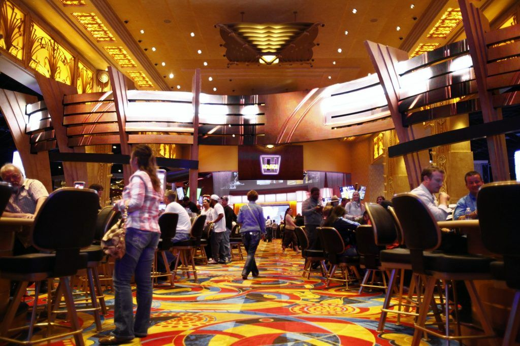 Gambling facilities roulette online gaming