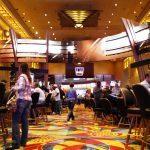 Ohio Gambling decline