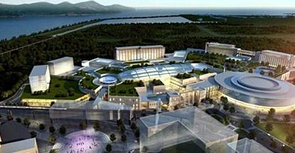 South Korea rakes in billions from gambling