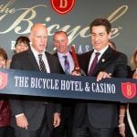 Bicycle Casino in Southern California Raided by Federal Investigators