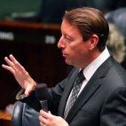 Galvano gambling bill in standoff with House bill