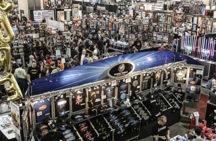 Showboat Atlantic City millennial expo