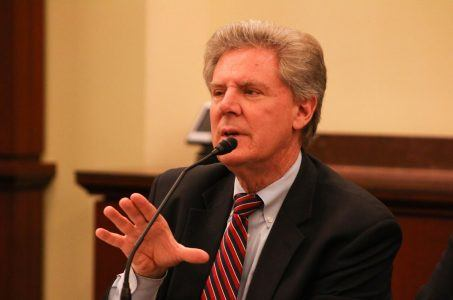 Frank Pallone New Jersey sports betting PASPA