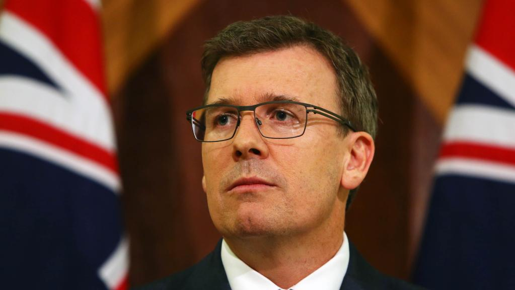Alan Tudge spearheads Australia's new online gambling consumer protection reforms.