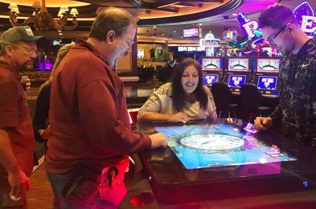 skill-based gaming casino Gamblit