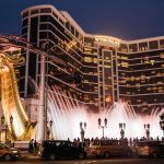 Macau tourism non-gaming key factors