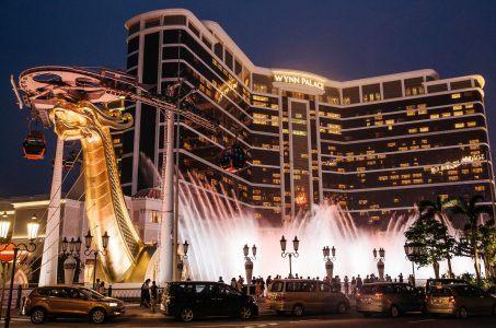 Macau tourism non-gaming key factors