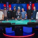 WSOP ditches November Nine