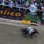 Cloud Computing Wins Preakness in Thrilling Finish, But Ends Triple Crown Dreams
