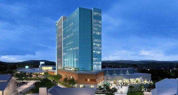 Montreign Resort Casino changes name to Resorts World Catskills
