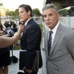 Alanis Morissette's Manager Gets Six Years for Stealing Millions, Blames Gambling Addiction