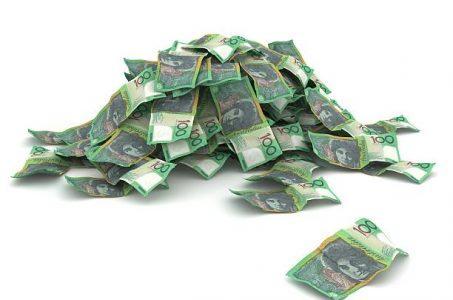 Korean gambler accused of money laundering in Australia