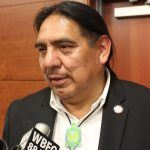 New York counties Seneca Nation Todd Gates