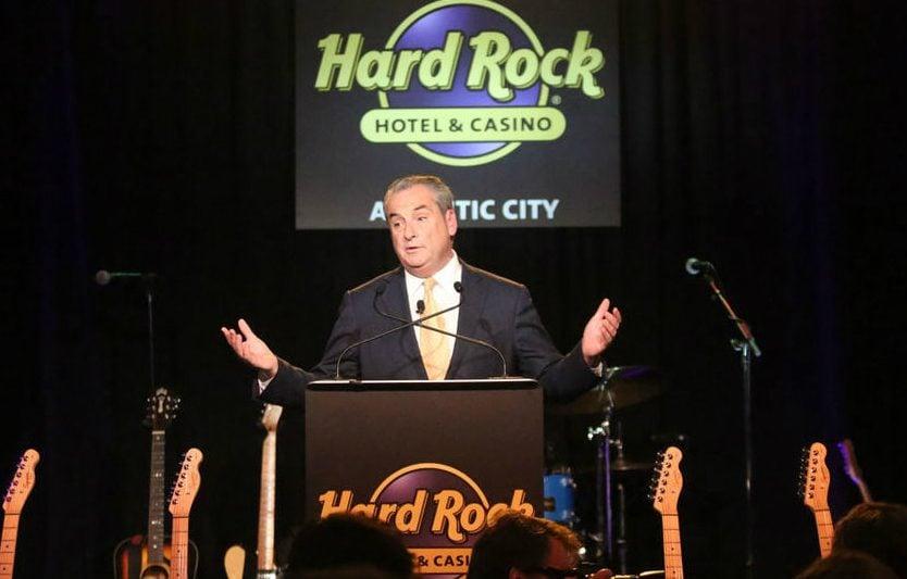 Hard Rock Jim Allen Trump Taj Mahal