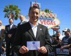 Brian Sandoval Nevada governor FBI director