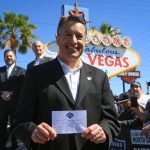 FBI Director Brian Sandoval? Nevada Governor's Reputation Could Make Him Viable Option