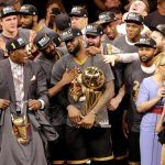NBA Finals Odds Favor Golden State Over Cleveland in Rubber Match Series