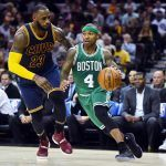 NBA Odds Favor Cavaliers on Celtics' Court, Warriors Seemingly a Finals Lock