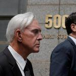 Sports Bettor Billy Walters' Legal Team Files Appeal on Insider Trading Conviction