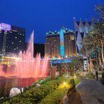 Kangwon Land South Korean casino