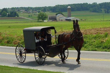 Pennsylvania gaming expansion VGT Amish