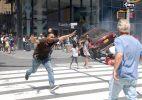Las Vegas Memorial Day weekend terror attack threat